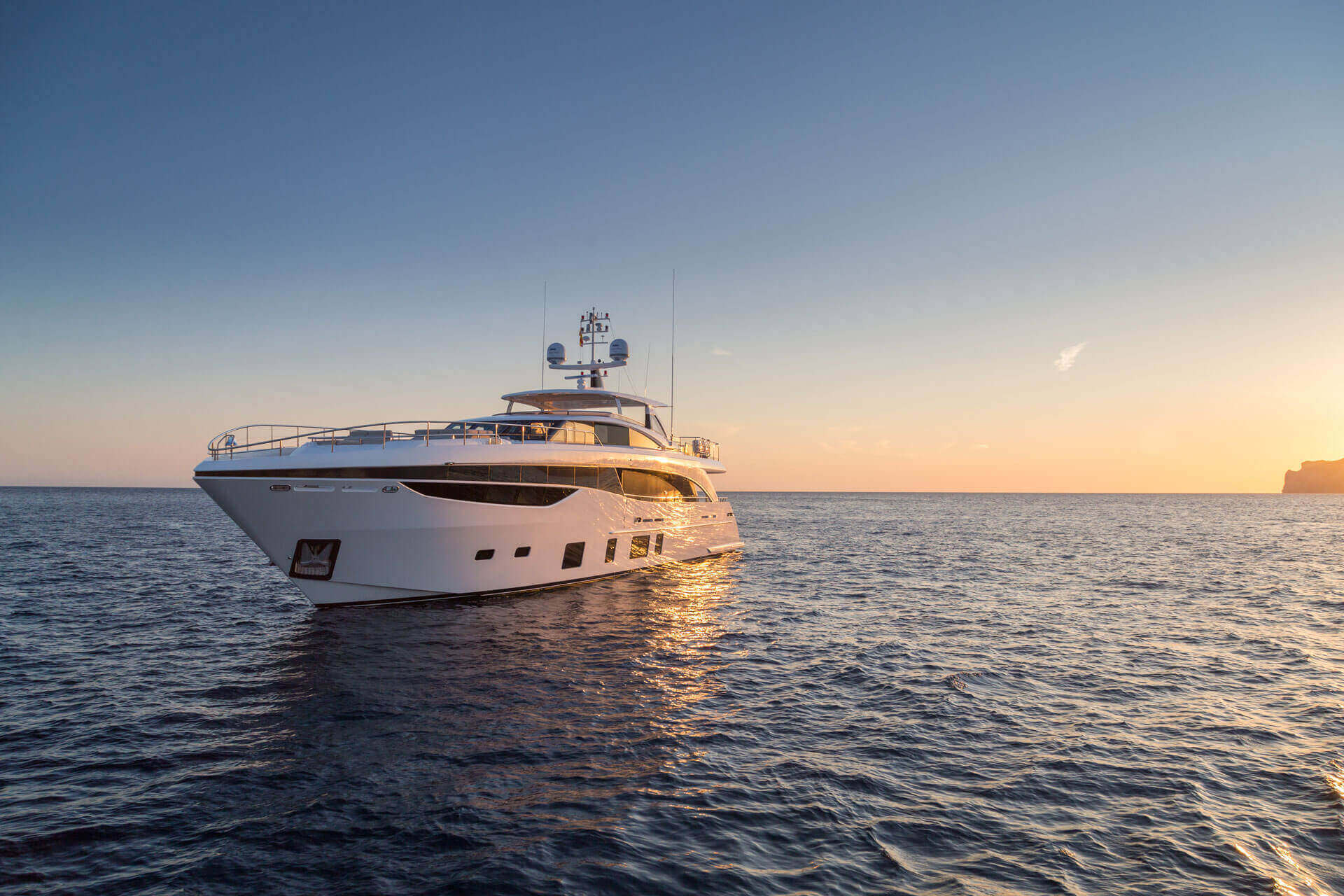 Discover Princess M Class Princess Yachts Sweden Denmark Norway