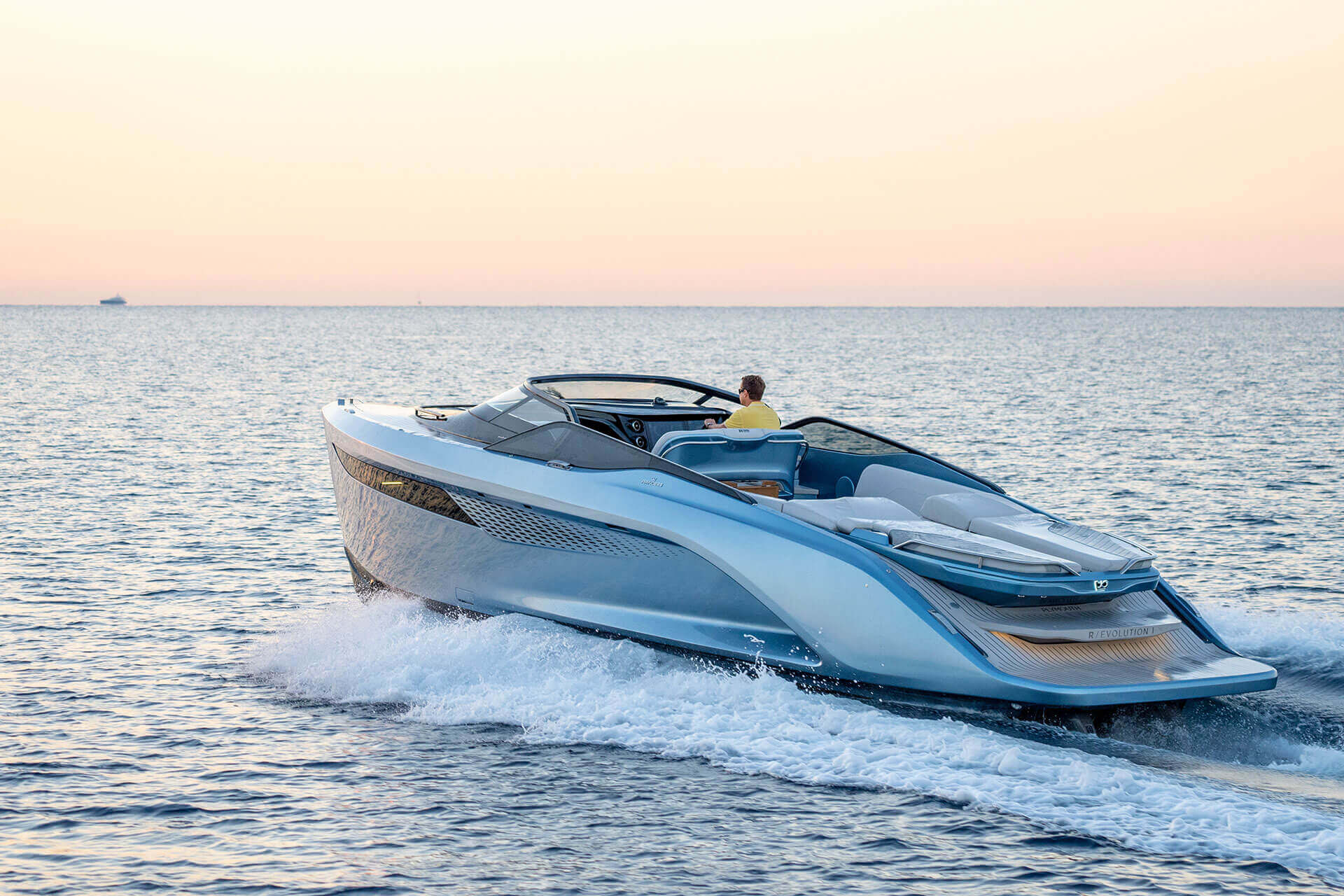 Princess Yachts Denmark West Norway Sweden Princess Yachts